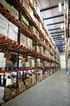 logistique, réception stock, transports marchand