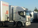solution logistique, parc routier, transports marchand