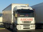 produits manufacturés, chargement partiel, transports marchand